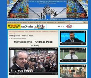 Bilderberger.ch feiert Andreas Popp